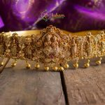 Traditional Bridal Hip Belts/ Vaddanam (Hip Chains) For Would Be Brides!!