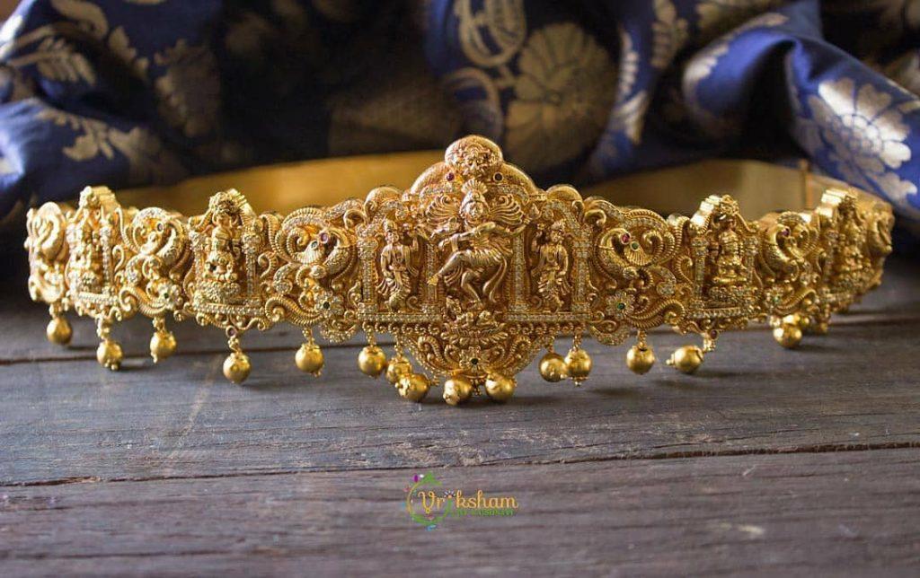 indian-bridal-hip-chain-7