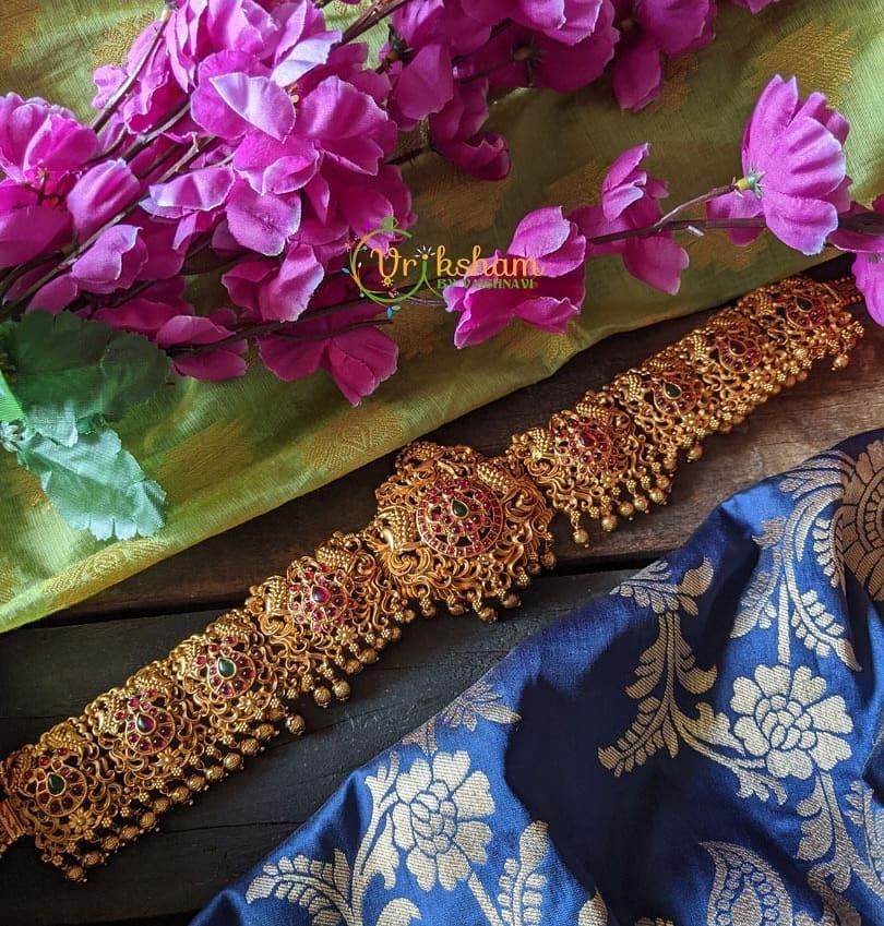 indian-bridal-hip-chain-8