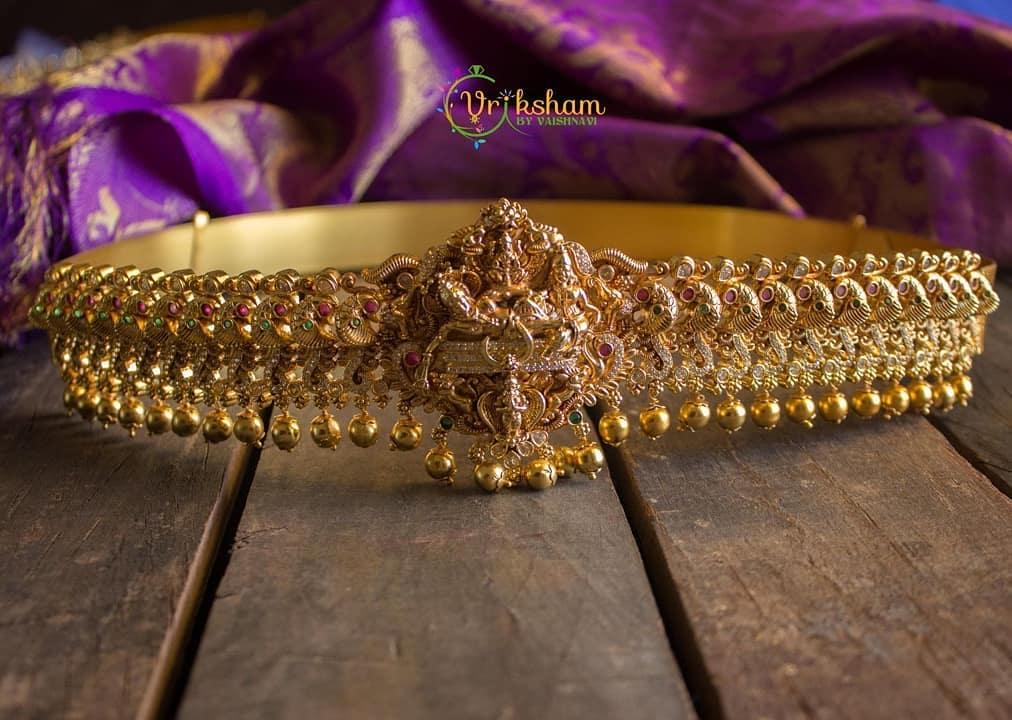 indian-bridal-hip-chain