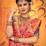 Best Brand To Rent Out South Indian Bridal Jewellery!!