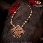 Unique Antique Pieces To Adorn Your Traditional Outfits!!