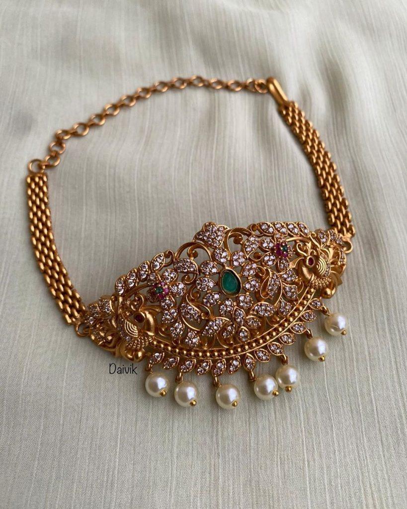 antique-choker-necklace-jewellery-1