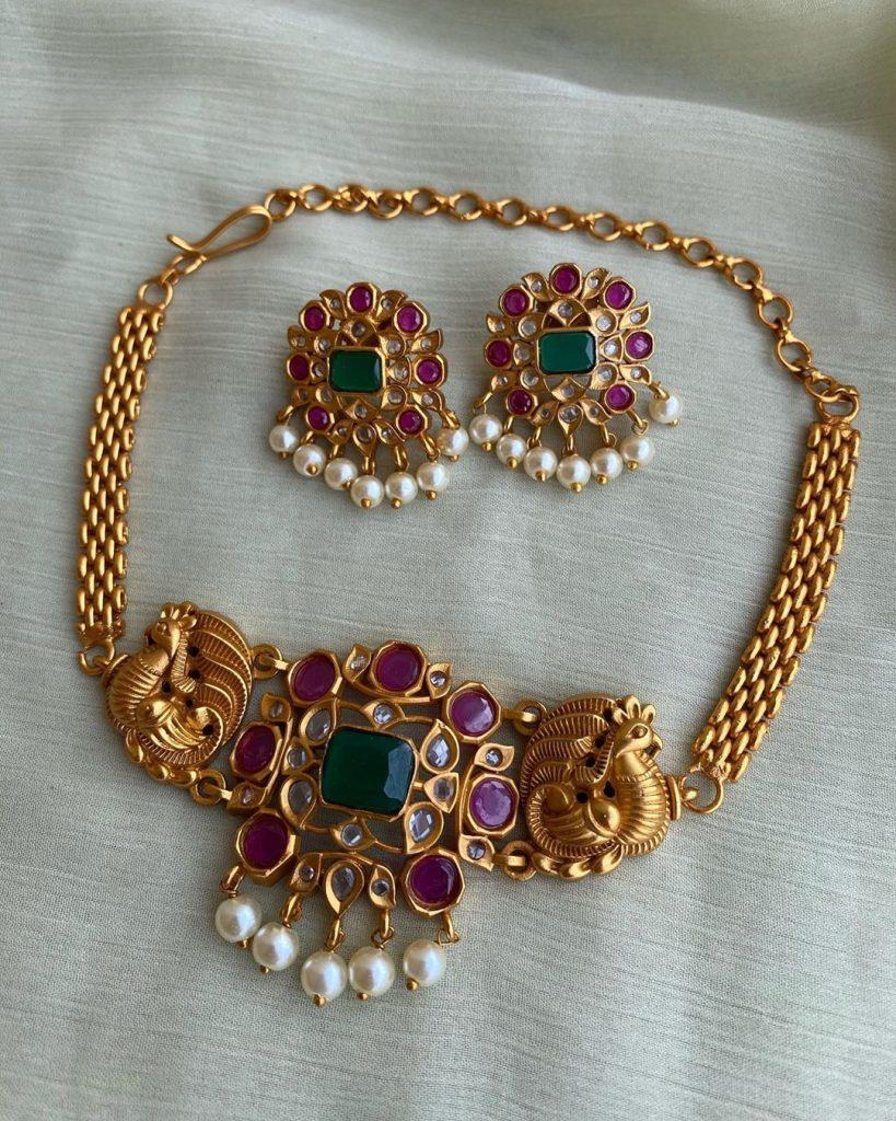 antique-choker-necklace-jewellery-11