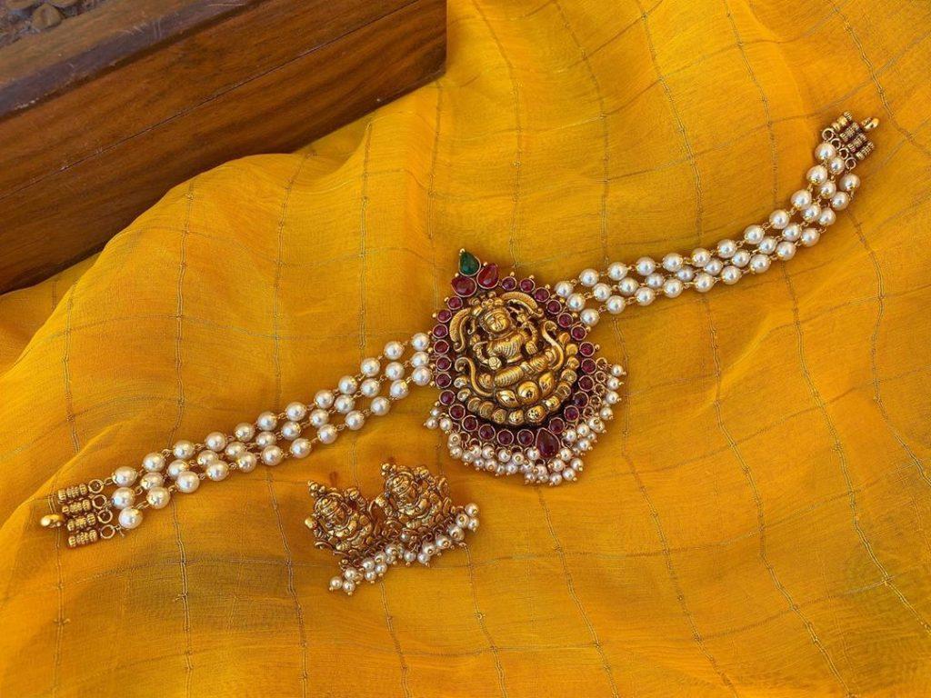 antique-choker-necklace-jewellery-14