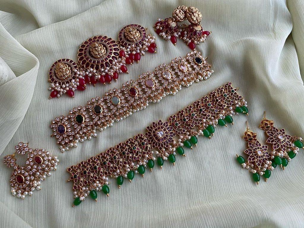 antique-choker-necklace-jewellery-17