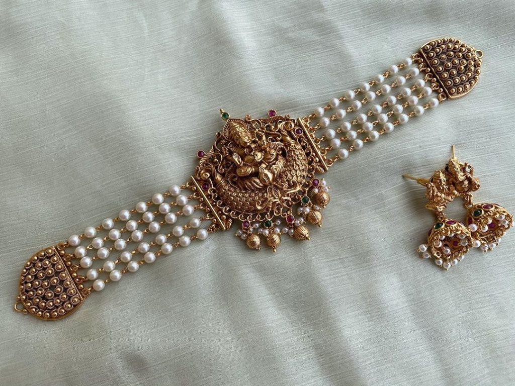 antique-choker-necklace-jewellery-3