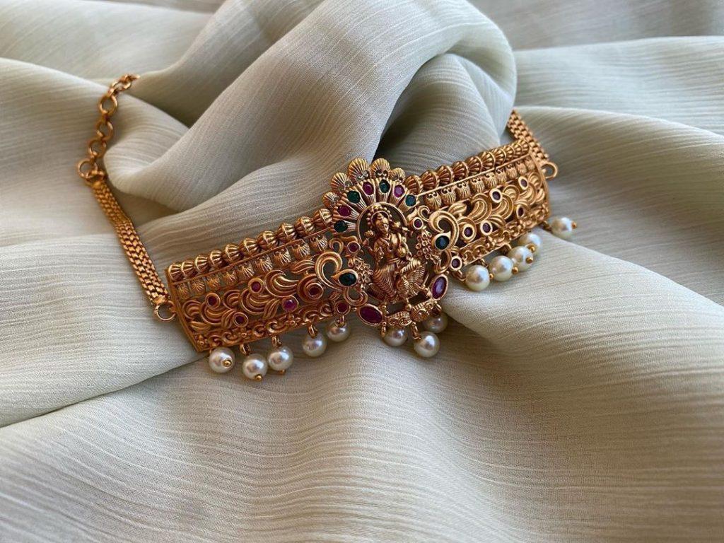 antique-choker-necklace-jewellery-4