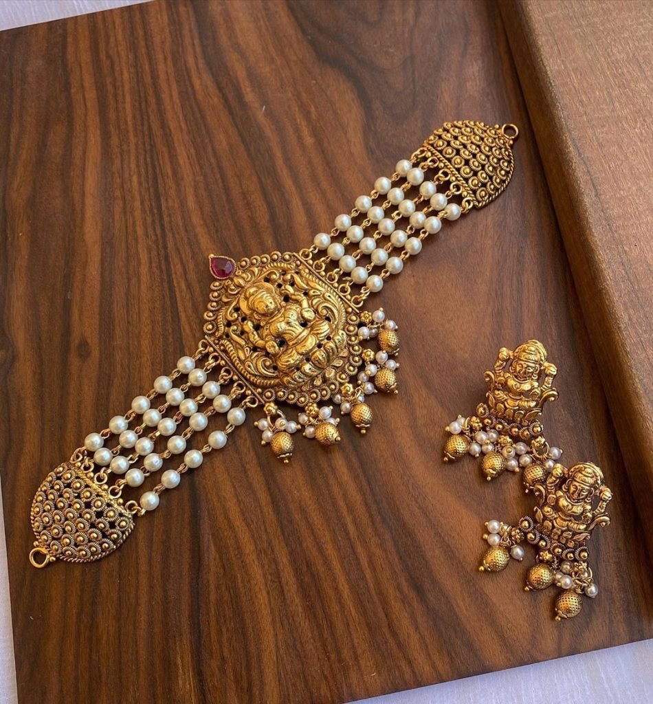 antique-choker-necklace-jewellery-5