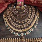 All The Exotic Antique Jewellery Designs Are Here!