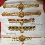 Adorable Jewellery Collections To Look Best This Festive Season!!