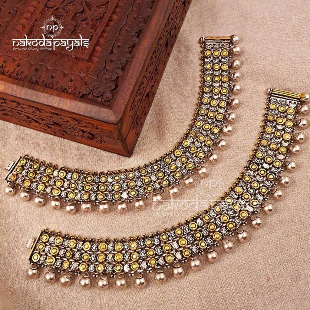 silver-anklets-online-7