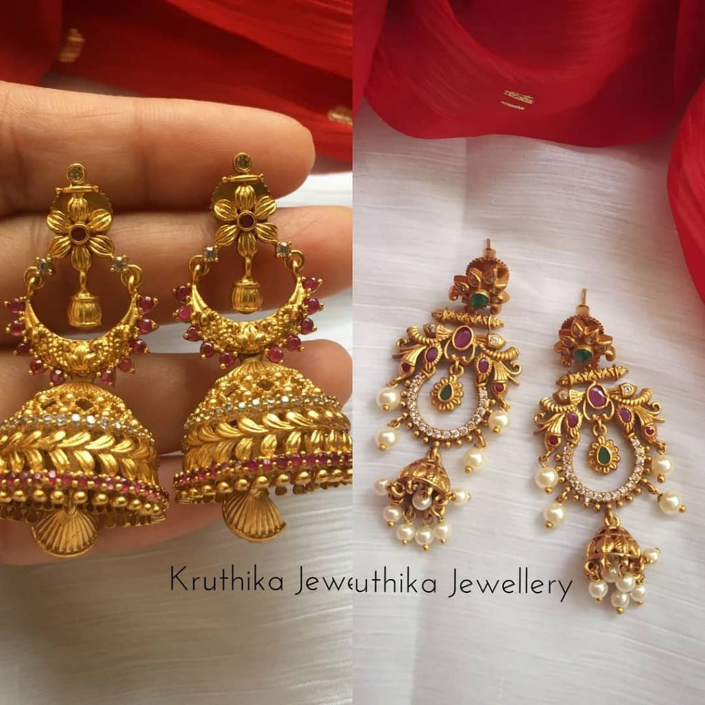 antique-earrings-designs