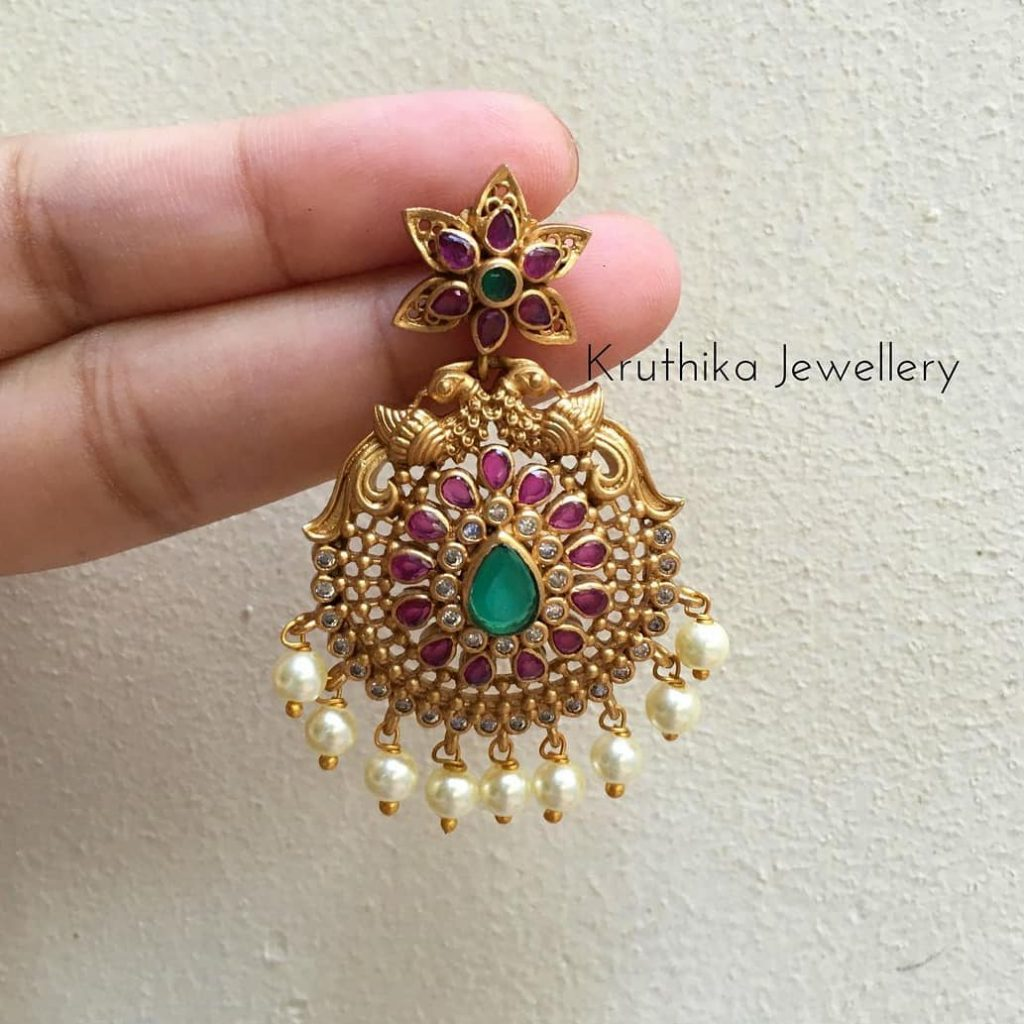 antique-earrings-designs-11