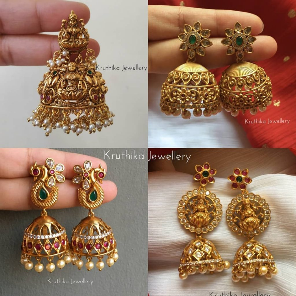 antique-earrings-designs-12
