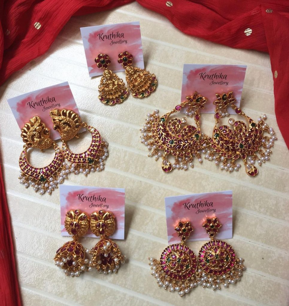 antique-earrings-designs-3