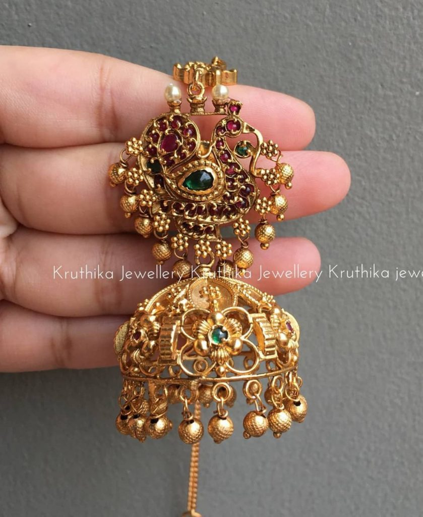antique-earrings-designs-4