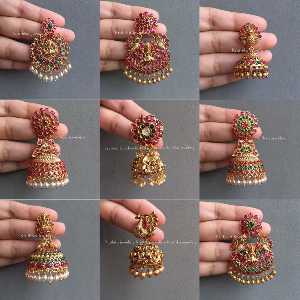 antique-earrings-designs-5