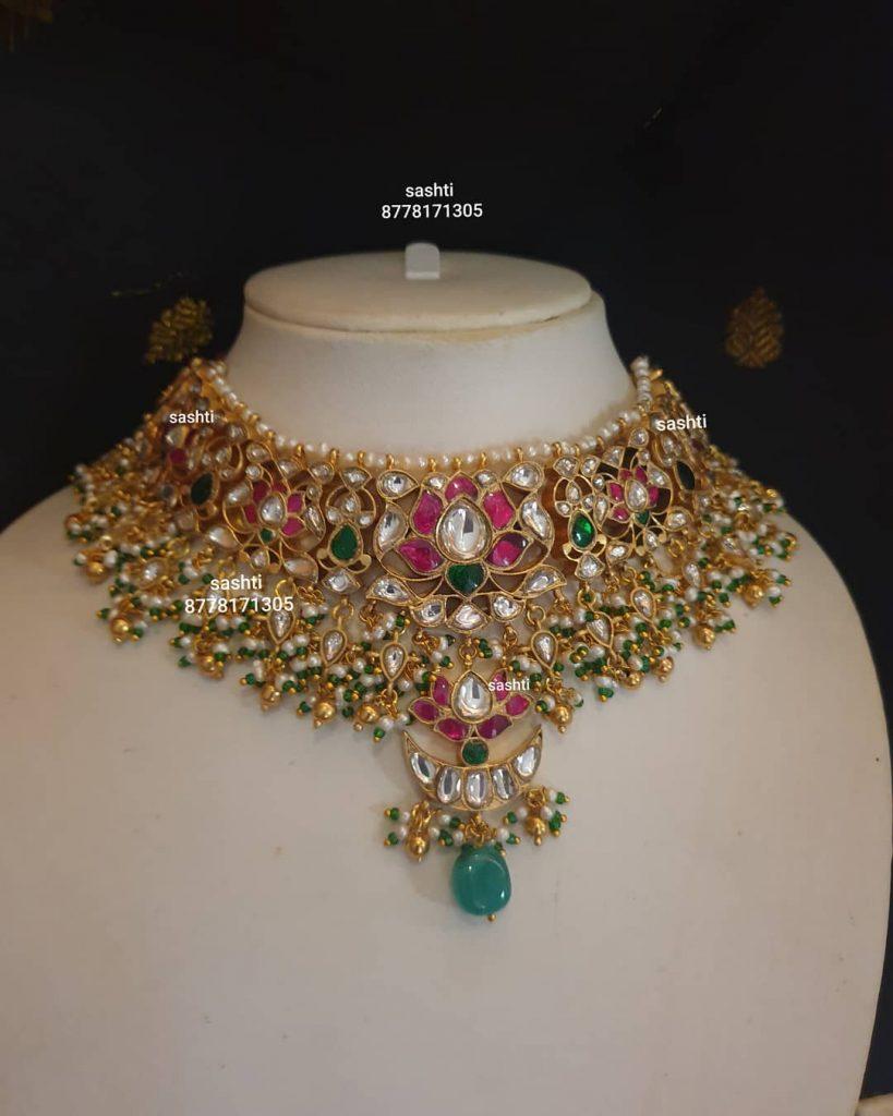 antique-necklace-set-15