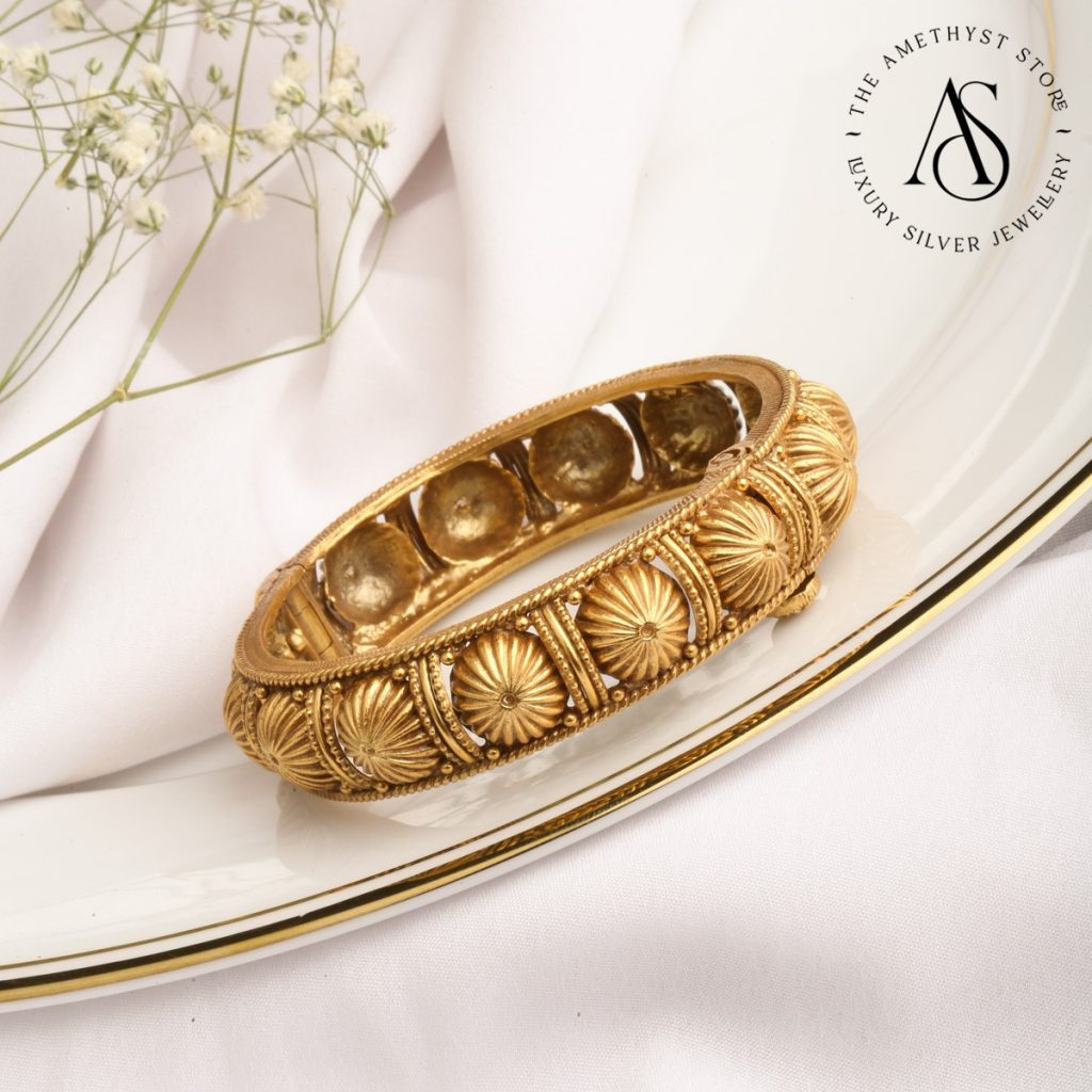 silver-gold-plated-bangles