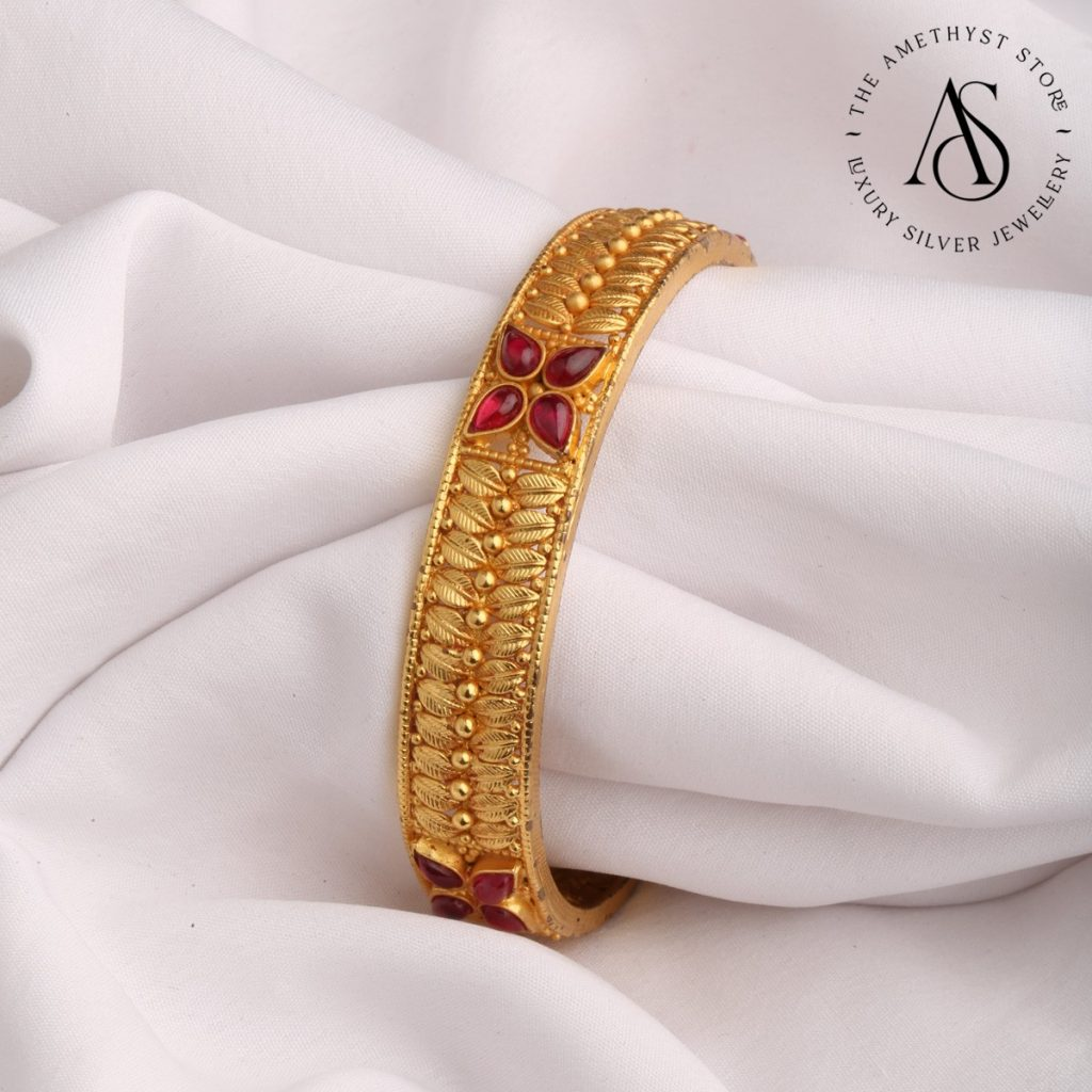 silver-gold-plated-bangles-17