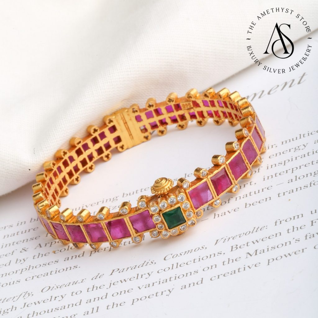silver-gold-plated-bangles-3