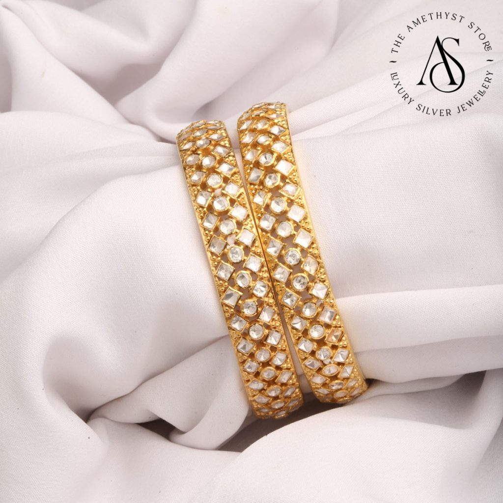 silver-gold-plated-bangles-6