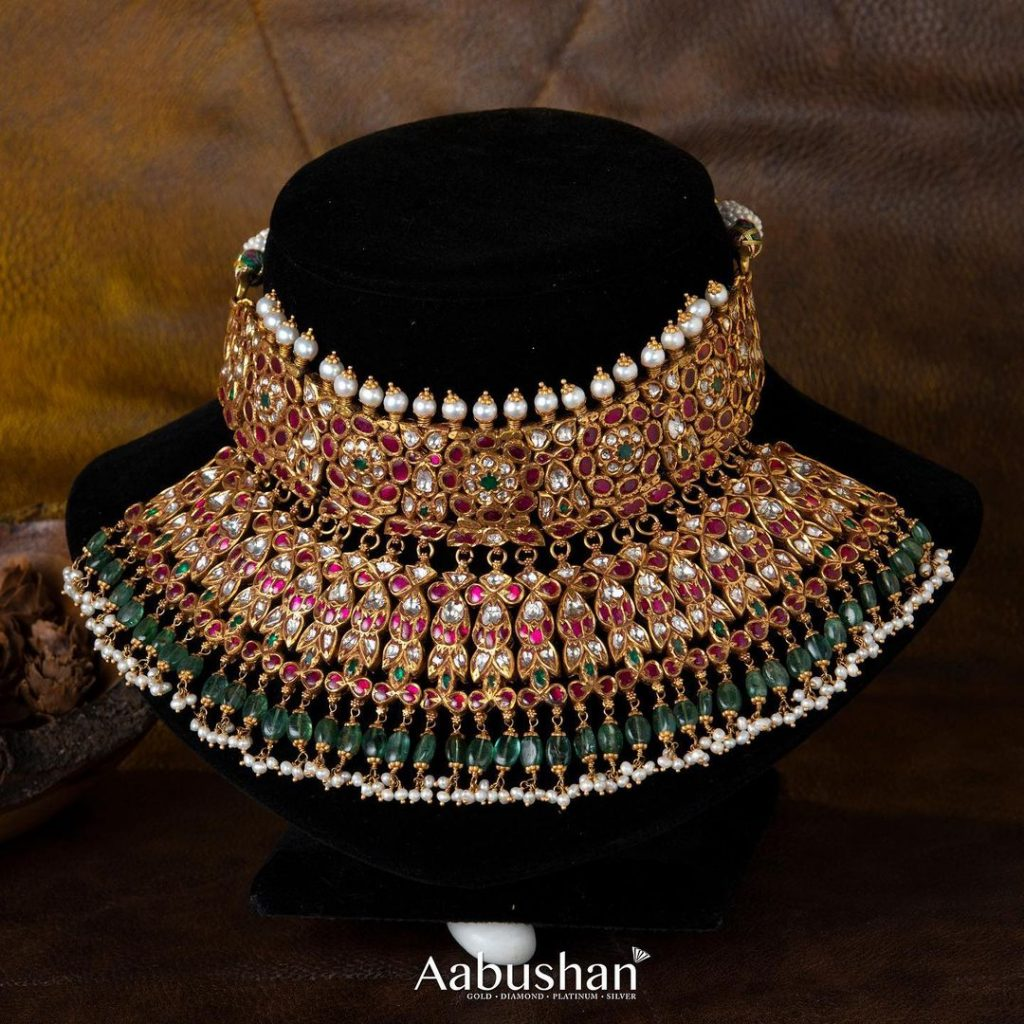 antique-necklace-designs-13