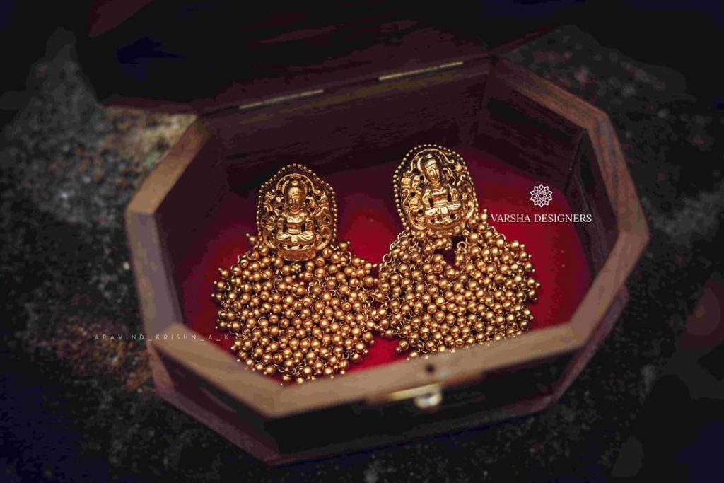 ethnic-earrings-for-saree-13