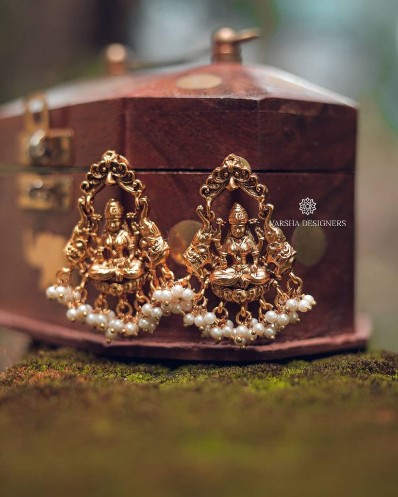 ethnic-earrings-for-saree-16