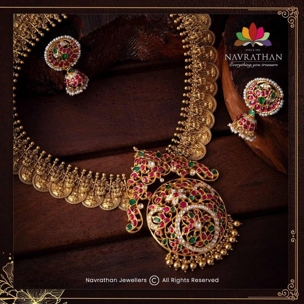 traditional-gold-necklace-set-feature-image
