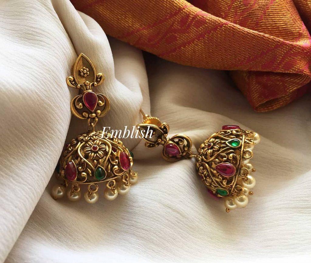 antique-bridal-earrings-1