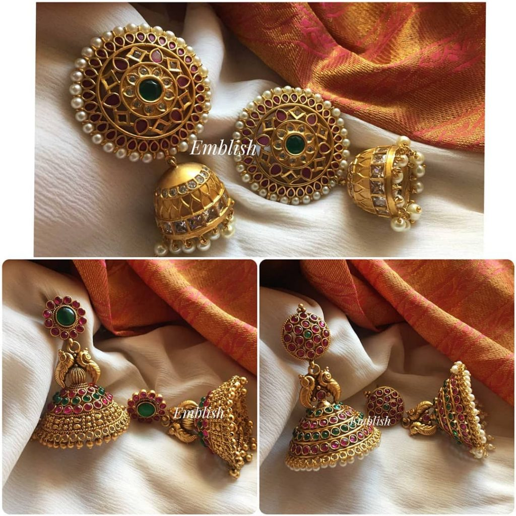 antique-bridal-earrings-14