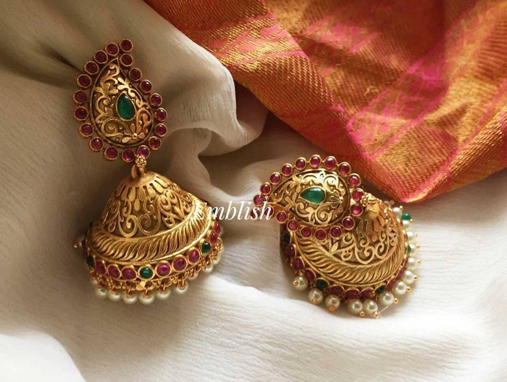 antique-bridal-earrings-4