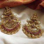 Antique Bridal Earrings That Will Trend This New Year!