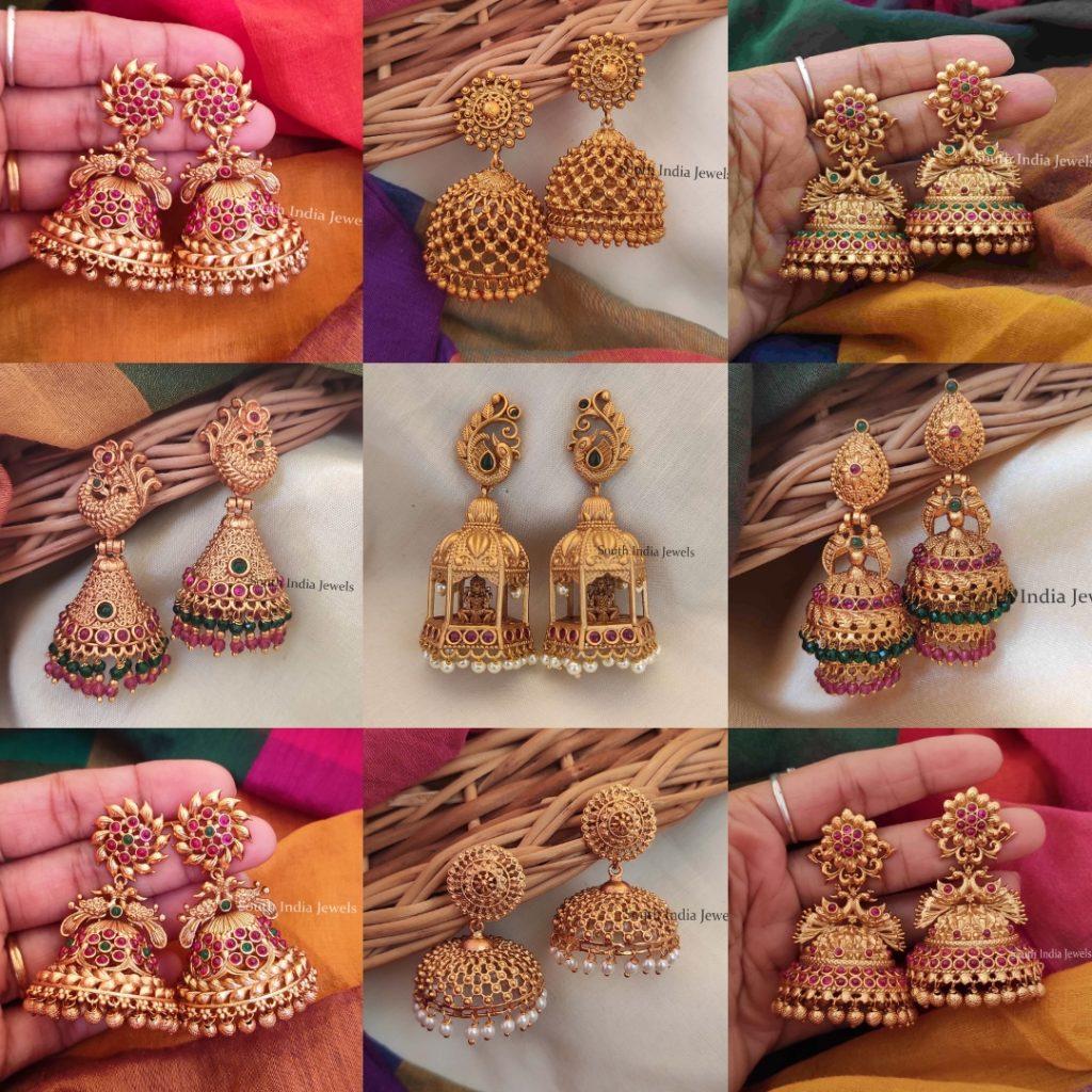 trending jewellery designs