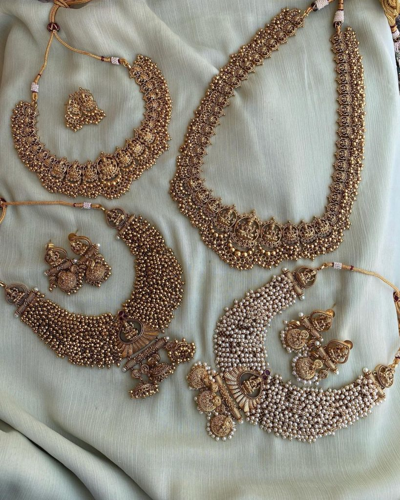 Traditional Jewellery Designs From This Brand Are Exquisite!
