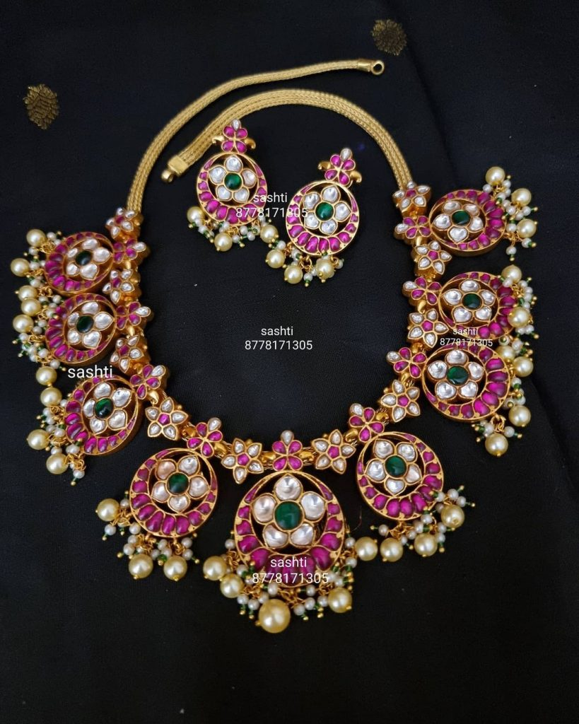 Gold-Plated-Jewellery-Designs