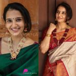 13 Antique Jewellery Pieces For Your Pattu Sarees