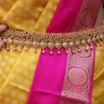 Traditional Vaddanam or Hip Chains For Brides-To-Be!