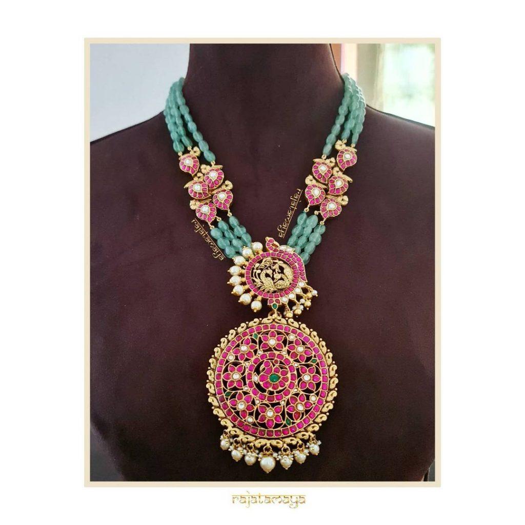 Exclusive Jewellery Pieces