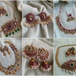 Simple Yet Unique Jewellery For Your Traditional Outfits!