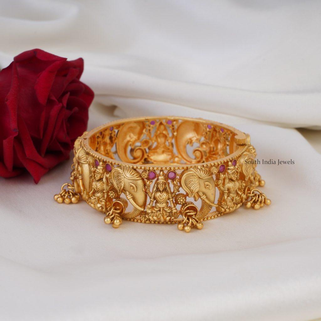 Traditional Bangle Kada Designs