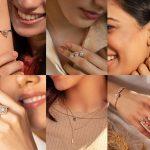 Dainty Minimalistic Diamond Jewellery To Own!