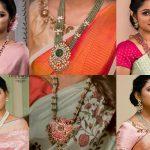 Designer NecklacesTo Pair With Your Sarees!