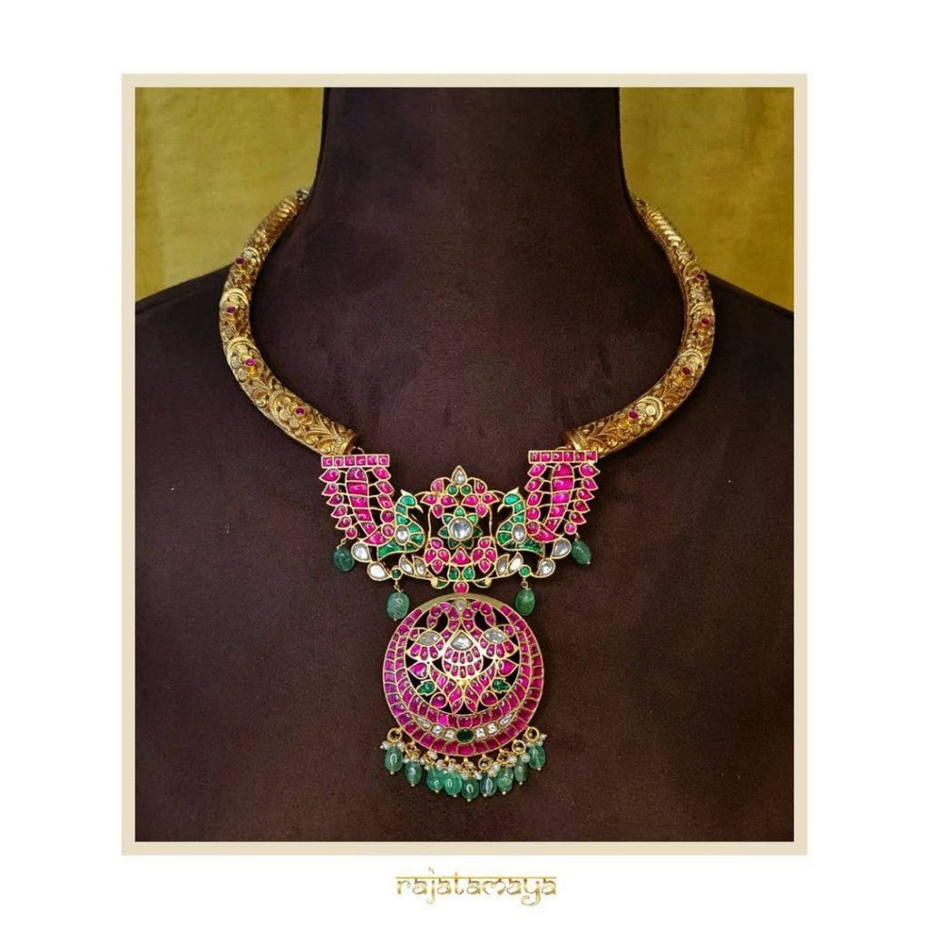 Luxurious 9.25 Silver Jewellery