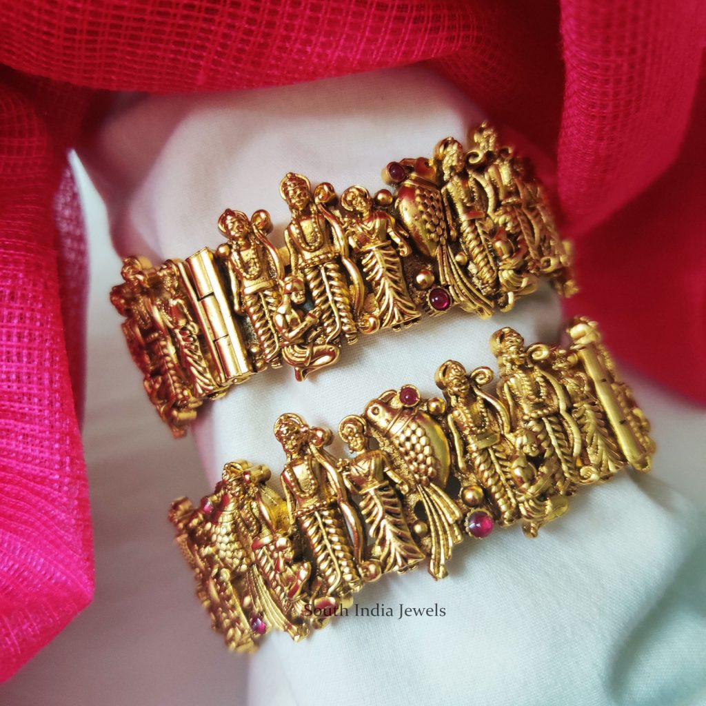 South Indian Bangles