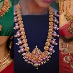 Stylish Yet Traditional Jewellery Collection
