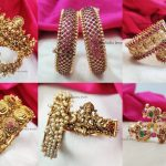 These Traditional South Indian Bangles Are Back In Trend!