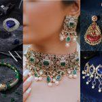 Designer Jewellery Brand for Unique Designs!